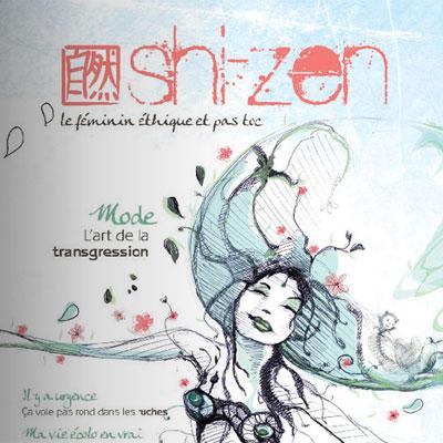 shi zen