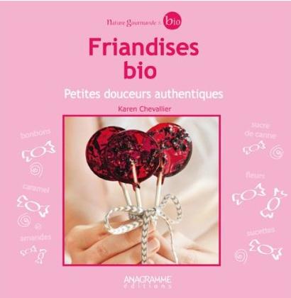 friandises bio