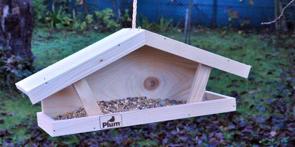 Comment fabriquer une maison pour les oiseaux for Comfabriquer cabane oiseau
