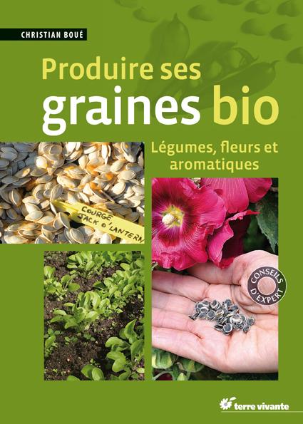 graines bio