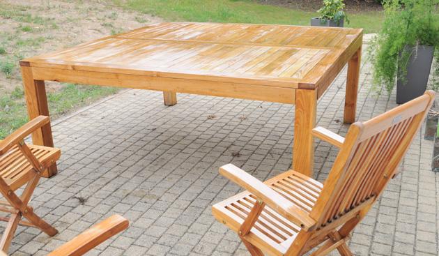 Traitement naturel bois for Traitement bois exterieur naturel