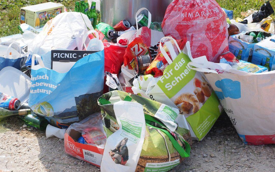 Réduire ses déchets – Défi Zéro Déchet on commence ?