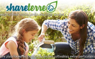 Trouver un terrain à cultiver à proximité de chez soi