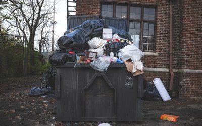 Où jeter les déchets polluants ?